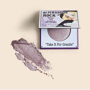 "The Balm ""Take it for Granite"" New Eyeshadow"